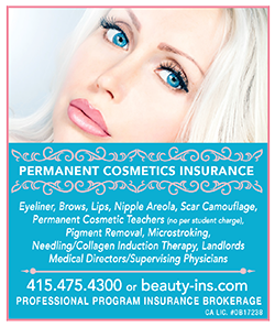 Permanent Cosmetic Makeup Training in New Hampshire
