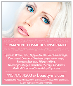 Permanent Makeup and Spa Insurance