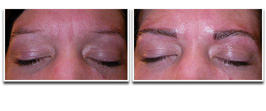 Permanent Makeup Training Illinois