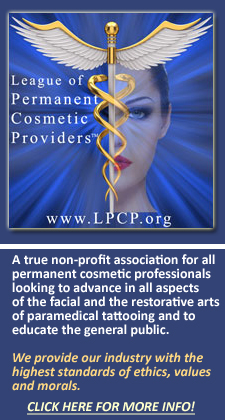 League of Permanent Cosmetic Professionals