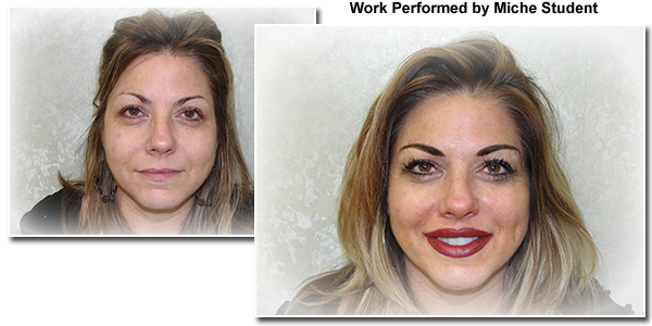 Miche Permanent Cosmetic Makeup Training | Paramus, NJ and