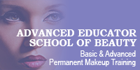Permanent Cosmetic Makeup Training