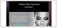 Permanent Makeup Training - Dallas